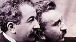 100 ans de cinéma / réalisée par la Délégation aux célébrations nationales et par les Archives de France | Délégation aux célébrations nationales