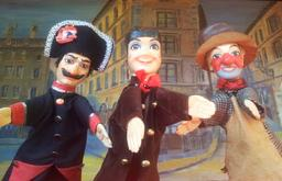 Marionnette française (La ) / réalisée par Intermedia | Intermedia